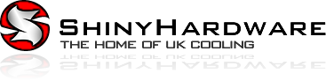 Shiny Hardware - The home of UK Cooling