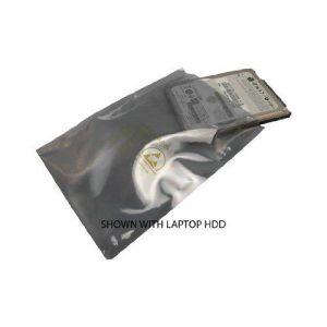 100 x SHL Brand Antistatic Metallic Shielding bag 4 x 6 inch (10 x 15.5 cm) - SHL4x6