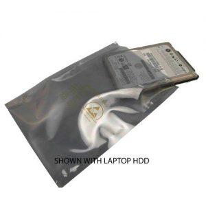 20 x SHL Brand Antistatic Metallic Shielding bag 4 x 6 inch (10 x 15.5 cm) - SHL4x6
