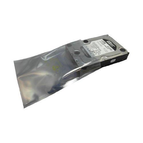 100 x SHL Brand Antistatic Metallic Shielding bag 5.3 x 7.5 inch (13.5 x 19 cm) - SHL5.3x7.5
